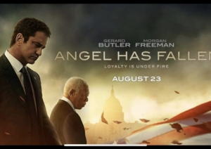 Ангелът | Angel has fallen