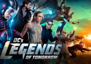 Утрешни легенди | Legends of tomorrow