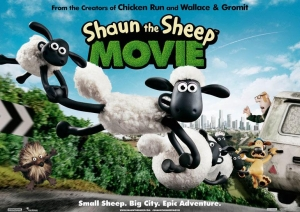 Шон овца | Shaun the Sheep