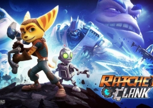 Рачет и Кланк | Ratchet and Clank