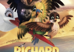 Ричард щъркелът | Richard the stork