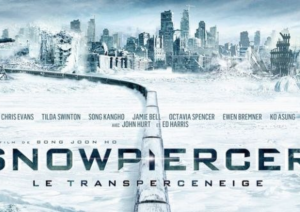 Snow piercer