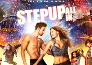 Ритъмът на греха | Step up: All in