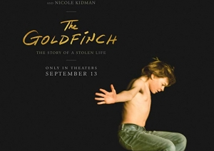 Щиглецът | The goldfinch