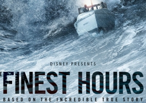 Часът на героите | The finest hours