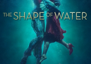 Формата на водата | The shape of water