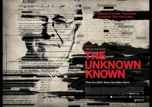 Непознатото познато | The unknown known