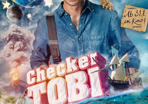 Чекър Тоби | Checker Tobi