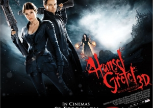 Хензел и Гретел: Лов на вещици | Hansel and Gretel: Witch hunters