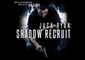 Джак Райън: Теория на хаоса | Jack Ryan: Shadow Recruit